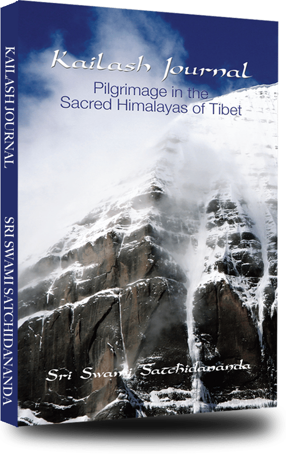 Cover of Kailash Journal: Pilgrimage to the Sacred Himalyas of Tibet