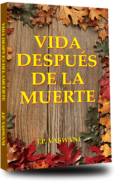 VIDA DESPUÉS DEL MUERTE - Life After Death (Spanish) cover